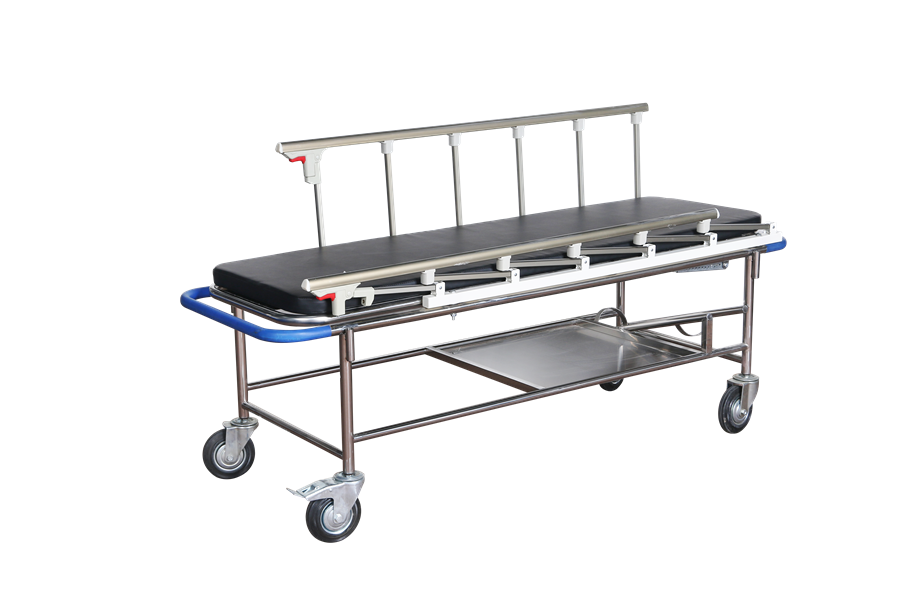 SFD-M01 Stainless Steel Stretcher