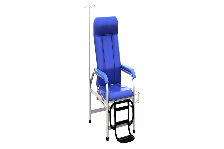 transfusion chair