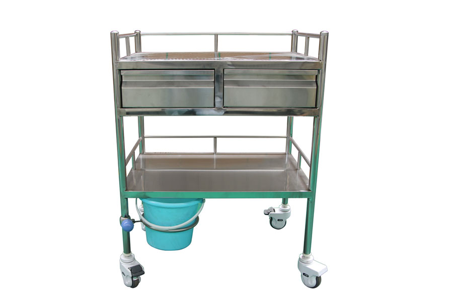 SFD-Q09B   Treatment trolley